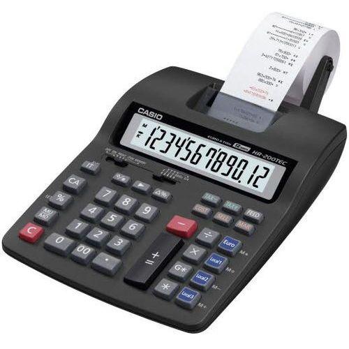 Casio kalkulator drukującyhr-200tec