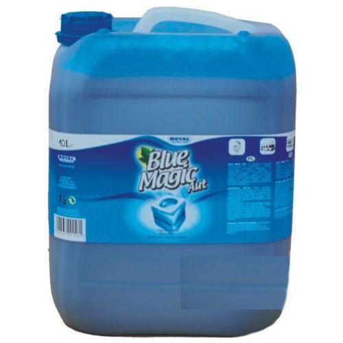 Środek do toalet turystycznych blue magic aut 5 l płyn do wc w autobusie, preparat do toalety w autokarze, marki Royal