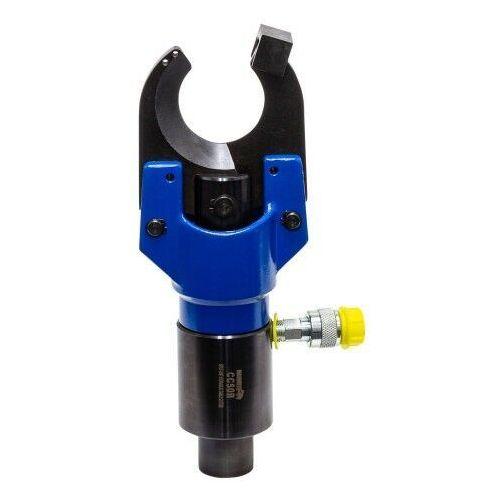 Zupper Nożyce hydrauliczne do kabli 50 mm, głowica