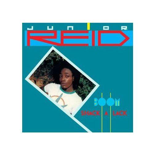 Boom Shack A Lack - Junior Reid (Płyta CD) (0601811007822)