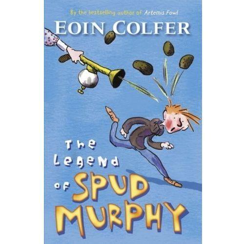 The Legend of Spud Murphy, Penguin
