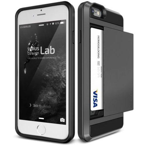 Vrs design etui damda slide iphone 6+/6s+ (v903304) darmowy odbiór w 21 miastach! (8809405239495)