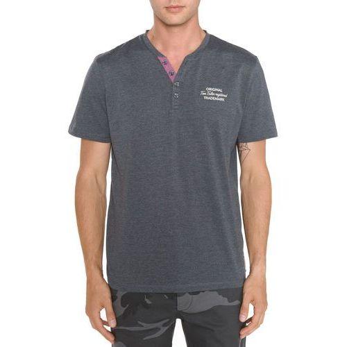 Tom Tailor Koszulka Szary M, 1 rozmiar
