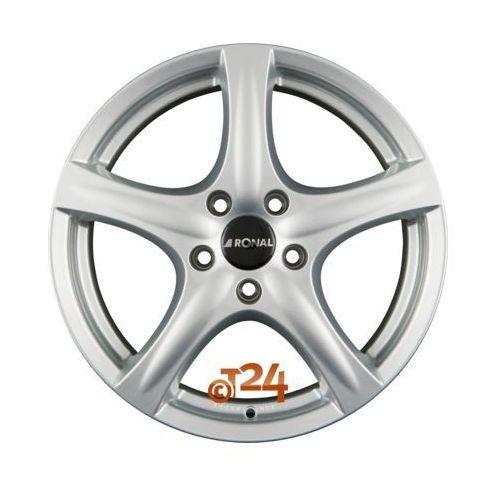 Ronal Felga aluminiowa r42 15 7 5x100 - kup dziś, zapłać za 30 dni