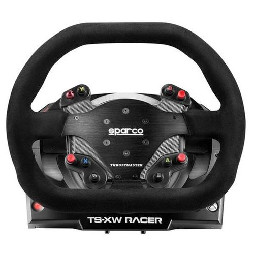 ts-xw racer sparco p310 competition mod marki Thrustmaster