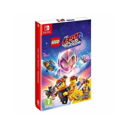Cenega Gra nintendo switch lego: przygoda 2 + figurka lego lex luthor gratis! darmowy transport (5051892220828)