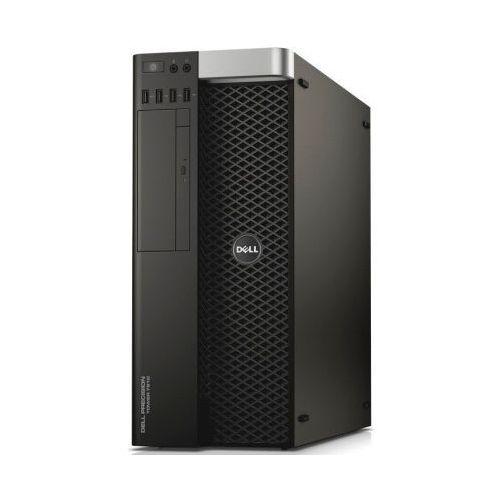 precision t7810 ca005pt7810muws - intel xeon e5 2630 v3 / 32 gb / 1000 gb / amd firepro w5100 / dvd+/-rw / windows 10 pro lub 8.1 pro lub 7 pro / pakiet usług i wysyłka w cenie od producenta Dell