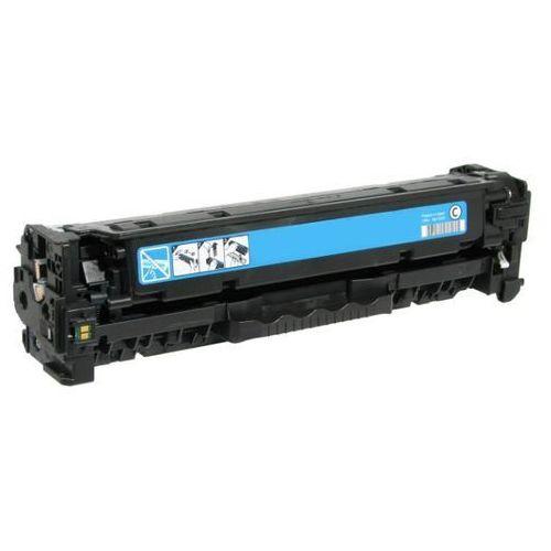 HP CC532A / Canon CRG-718 Cyan, DR-HPCC531A-C