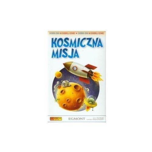 Kosmiczna Misja. Gra Planszowa