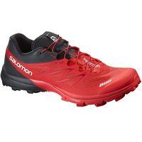Nowe buty s-lab sense 5 ultra sg rozmiar 39 1/3-24,5cm marki Salomon