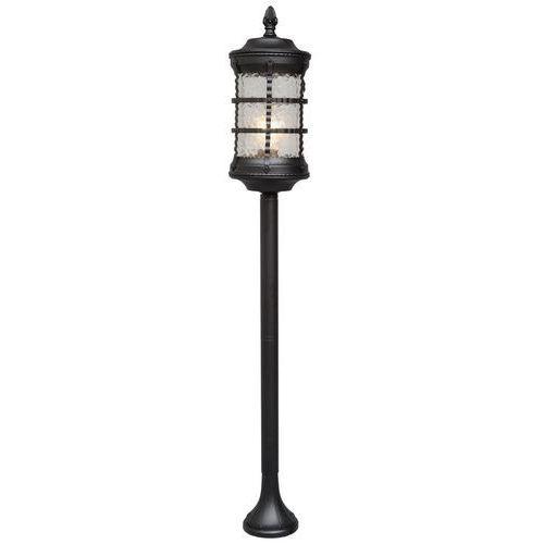 810040501 street słupek ogrodowy czarny 117 cm ip44 marki Mw-light