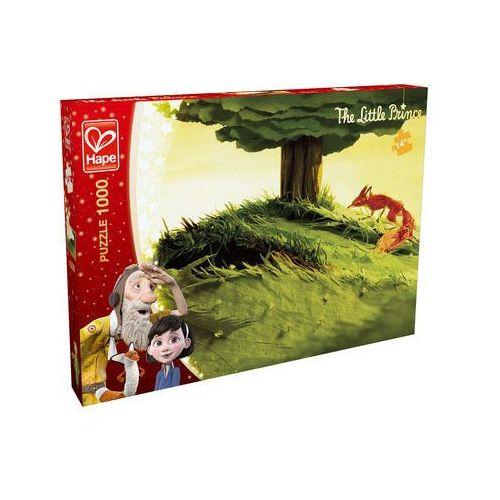 Puzzle 1000 mały książę - miłość marki Hape