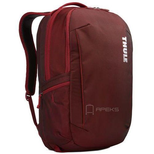 Thule Subterra Backpack 30L plecak na laptopa 15,6'' / Ember - Ember, kolor czerwony