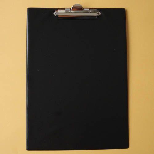 Clipboard a4 biurfol czarny x1 marki Artykuły konferencyjne
