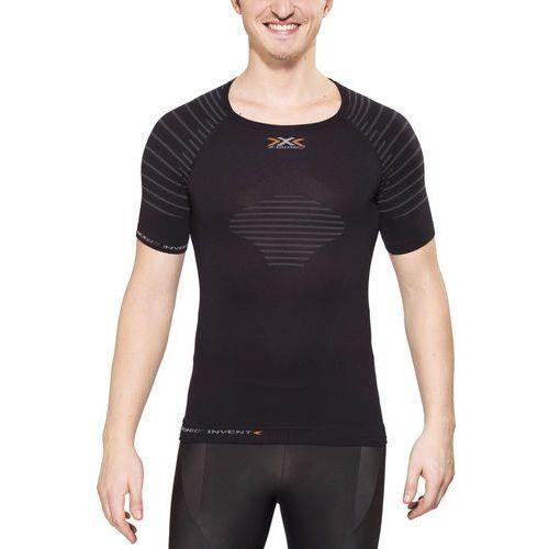 X-bionic X bionic invent light koszulka sportowa black/anthracite (8050689142722)