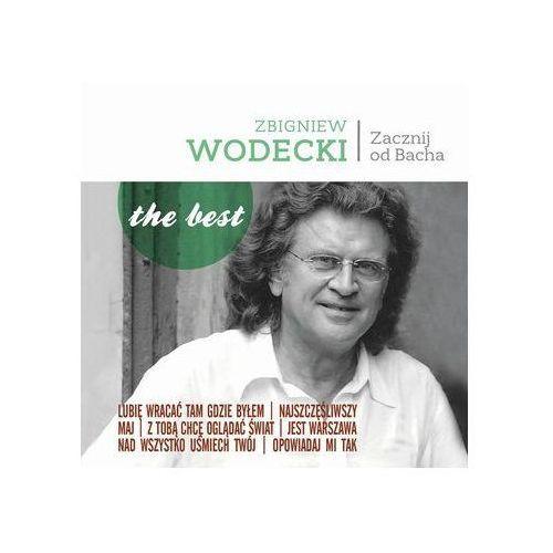 The best: Zacznij od Bacha (5906409117156)