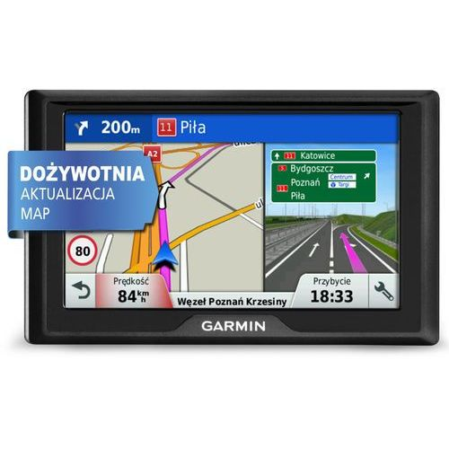 Garmin Drive 40 LM EU
