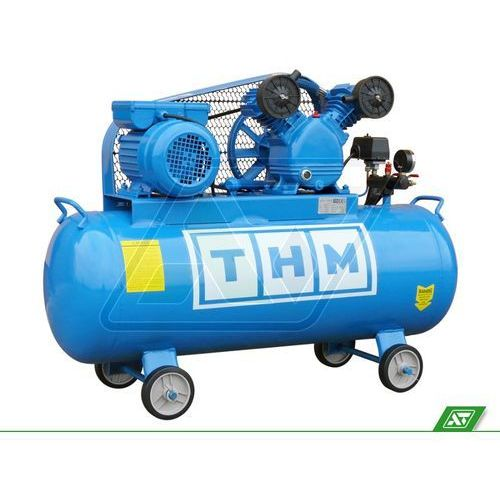 Thm Kompresor olejowy mb 20100 100 l