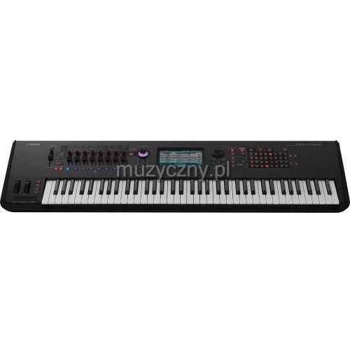 OKAZJA - montage 7 syntezator marki Yamaha