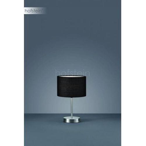 4611 lampa stołowa nikiel matowy, 1-punktowy - dworek/vintage/skandynawski - obszar wewnętrzny - hotel - czas dostawy: od 3-6 dni roboczych marki Trio