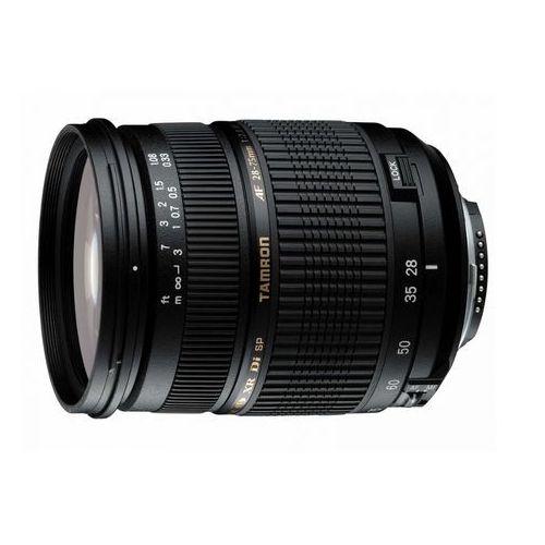 Tamron 28-75mm f/2,8 XR Di LD Asferyczny [IF] MACRO - Canon - przyjmujemy używany sprzęt w rozliczeniu | RATY 20 x 0% (0281803594204)
