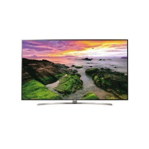 TV LED LG 75UW341