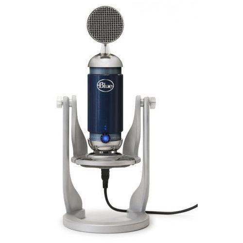 Blue microphones spark digital mikrofon pojemnościowy usb
