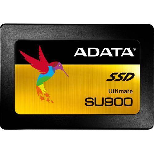 Dysk ssd su900 1 tb sata3 (asu900ss-1tm-c) darmowy odbiór w 21 miastach! marki Adata
