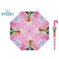 Parasol automatyczny frozen - kraina lodu 45 cm marki Perletti