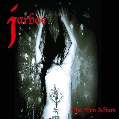 Men Album, The - Jarboe (Płyta CD)