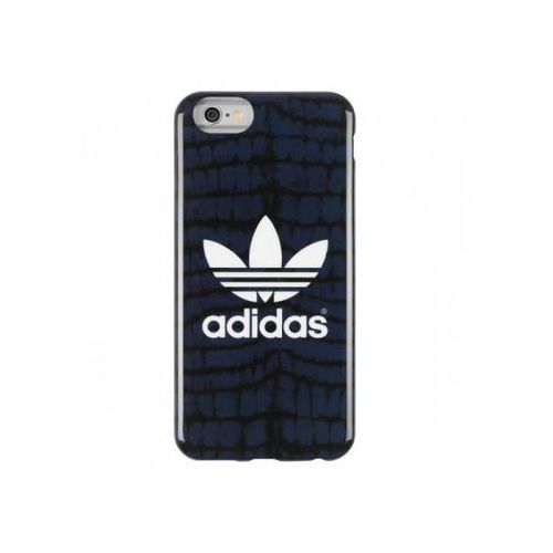 Xqisit  adidas tpu case female crocodile iphone 6 blue