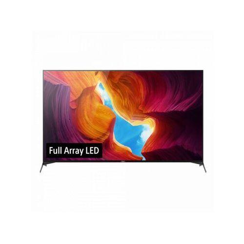 TV LED Sony KD-55XH9505