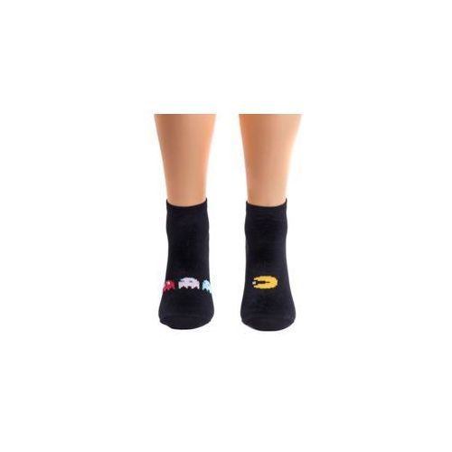 Good loot Skarpety pac-man ankle socks (5908305226000)