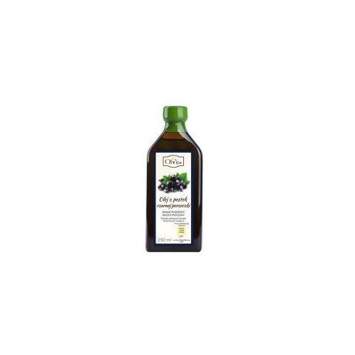Olej z pestek czarnej porzeczki 250 ml OlVita. Najniższe ceny, najlepsze promocje w sklepach, opinie.