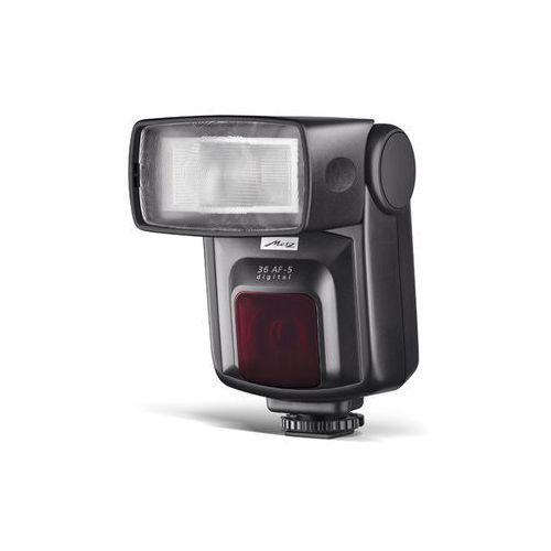 Metz Lampa błyskowa 36 AF-5 Canon - DARMOWA DOSTAWA!!! (4003915036122)