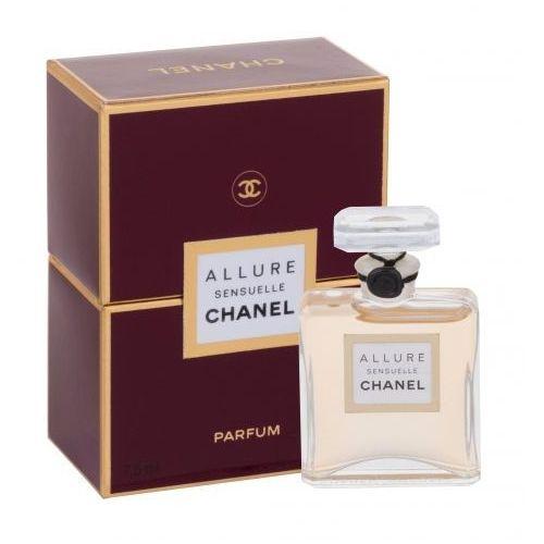 Chanel allure sensuelle 7,5ml w perfumy bez sprayu