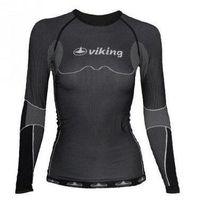 VIKING Koszulka termoaktywna LENA TOP - rozmiar L (5901115700845)