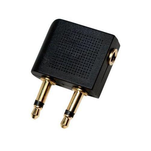 Adapter mini jack 3.5mm LOGILINK CA1089 (4052792031539)