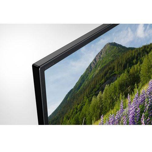 OKAZJA - TV LED Sony KD-43XF7005