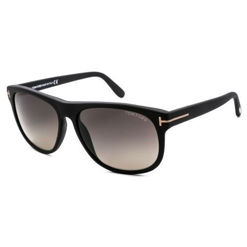 Tom ford Okulary słoneczne ft0236 olivier polarized 02d