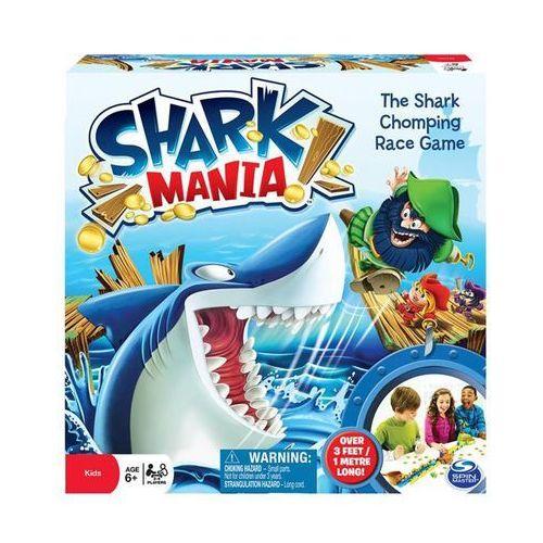 Gra Spin Master - Shark Mania 6022563