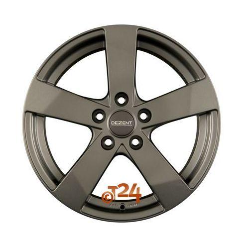 Felga aluminiowa td 17 7,5 5x112 - kup dziś, zapłać za 30 dni marki Dezent