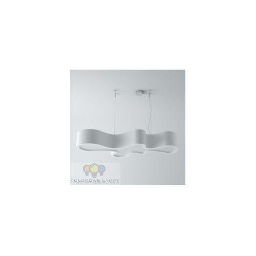 Cleoni atego 12391cczp1 140 cm kolor biały mat(801) wysyłka 48h polecamy