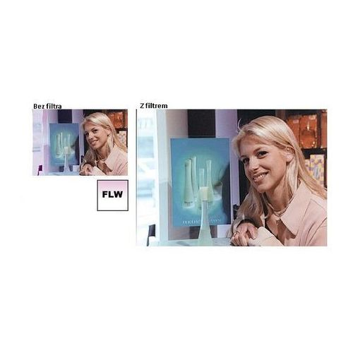 Cokin P138 FLW do światła jarzeniowego (odcina zielony) systemu Cokin P - sprawdź w wybranym sklepie