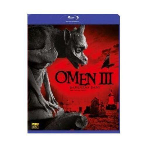 Omen III: Ostatnie starcie (Blu-Ray) - Graham Baker (5903570061837)