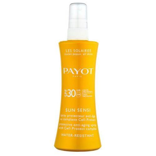 Sun Sensi Spray Corps SPF30 przeciwstarzeniowy spray ochronny do ciała 125ml, 3390150546983
