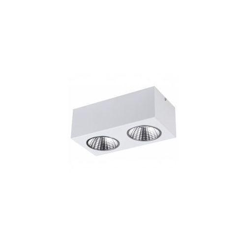 Nex 2 gu10 32630 oprawa sufitowa led biała marki Sigma