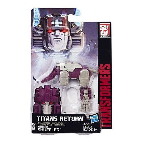 Transformers Generations Titan Masters Shuffler - Hasbro (5010993355846)