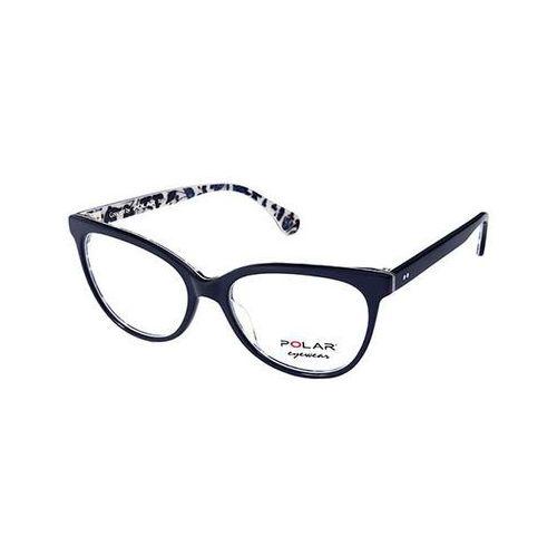 Polar Okulary korekcyjne pl 973 20