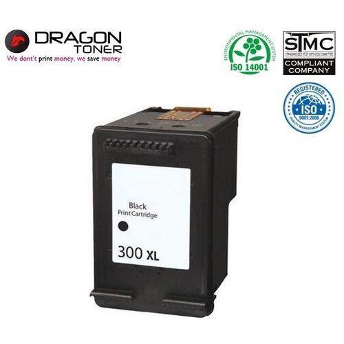 Dragon Hp 300 xl cc641ee black dr-hp300xl-bk (4752128014174)